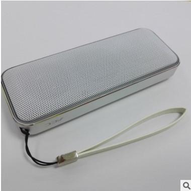 AEC BT202无线蓝牙耳机 4.1手机通用 迷你手提金属精致小音箱