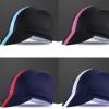 订制车队版骑行服饰骑行小布帽 夏季山地透气吸湿骑行帽 自行车帽
