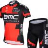 车队版男妇骑行服短袖套装SKY夏季自行车衫单车短上衣户外速干