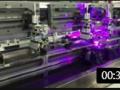 胶印机多色曲面丝印机