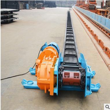 矿用刮板输送机 刮板输送机运输设备