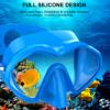 2019新款diving mask成人潜水面罩 硅胶浮潜面罩装备浮潜水面具