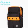 厂家直批多功能手机包大容量零钱包休闲穿皮带腰包旅游随身包