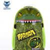 美国raskullz莱斯狐恐龙3D小学生书包男双肩背包幼儿园儿童书包