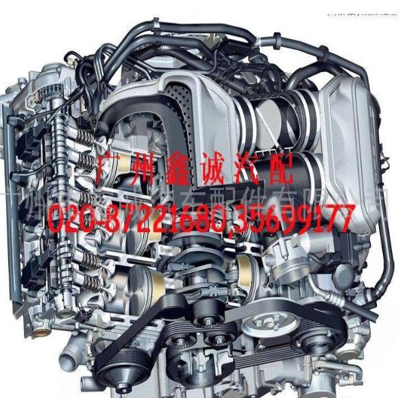欧美车汽车发动机总成,日产汽车发动机凸机