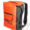 双肩防水包 500D PVC夹网沙滩包 背包式防水袋 漂流防水背包
