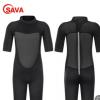 2MM青少年防寒加厚潜水服儿童保暖游泳衣男女童速干防水母潜水衣
