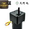 30W永磁交流减速电机 2IK6GN-C微型电动机 220V电压同步电动机