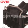 GVEI厂家供应2P汽车连接器 DJ7024-3.5-21 优质胶壳 接插件