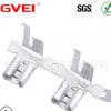 GVEI热销6.3假旗形端子 6.3弯角端子6.3旗形塑壳连绕端子厂家现货
