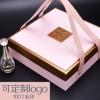 高档婚礼盒伴手礼盒创意喜糖盒喜事盒纸盒手提盒定制礼盒