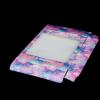 通用白卡纸盒折叠礼品彩盒定制批发精美彩色化妆品包装盒定做LOGO