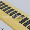 东莞厂家批发 圆形透明封口贴 透明不干胶 包装封口贴 PET不干胶