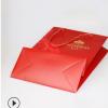 手提袋包装袋纸袋手挽袋定制印刷logo 红酒礼品袋设计定做厂家