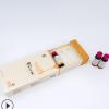 产地货源白卡纸彩盒定制抽屉纸盒长方形彩盒化妆品白卡包装盒定制