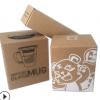 厂家直销加工可定制牛皮纸彩盒包装纸盒通用盒子印刷纸盒定做LOGO