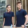 t恤BB平台polo衫定制企业工厂定做夏装印字logo刺绣透气反光短袖