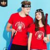 纯棉团体活动t恤定制广告衫文化衫男式订做圆领短袖体恤BB平台