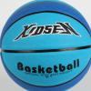 7#彩色橡胶篮球价格优惠欢迎新老顾客惠顾