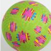 喜得胜4号彩色篮球花色橡胶篮球LOGO可定制儿童玩具球