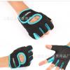 批发半指手套 男女健身骑行运动护具手套 自行车户外登山防滑手套