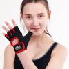 厂家直销骑行手套半指防滑运动手套骑行装备男女透气手套定做批发