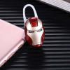 美国电影钢铁侠蓝牙耳机 4.1蓝牙无线运动隐藏迷你耳机 工厂直销