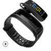 Y3plus彩屏智能手环来电震动提醒运动计步心率睡眠监测蓝牙耳机
