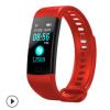 Y5彩屏智能手环心率血压血氧健康监测蓝牙运动计步秒表礼品防水