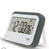 硅胶学生计时器 震动静音 时间闹钟 倒计时大屏厨房电子计时器