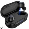 跨境新款蓝牙耳机 厂家直销 耳机 蓝牙耳机无线TWS蓝牙耳机