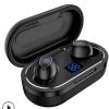跨境专供耳塞式立体声 S4新款TWS无线蓝牙耳机5.0运动双耳线