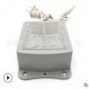小耳朵12v2a监控电源室外室内通用双线防水摄像头供电电源稳压器