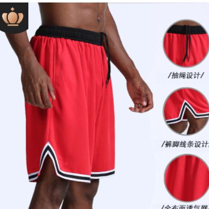 厂家批发休闲健身 运动短裤男 户外速干篮球短裤夏季跨境电商爆款
