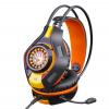 批发网伽网吧 新款电脑游戏 电竞游戏 耳机发光头戴式电竞网吧