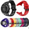 颂拓SUUNTO Core核心系列TPU表带 松拓核心运动款硅胶手表带