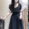 淘工厂广州十三行女装批发厂家直销新中国大厦 半身裙 8100