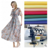 eBay亚马逊wish速卖通连衣裙加工定制小批量贴牌来图来样女装定做