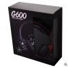 赛尔贝尔(syllable)G600 蓝牙无线头戴式dj 耳机 工厂批发