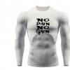 运动健身跑步长袖 男士紧身训练PRO 压缩排汗速干衣长袖衫男T恤