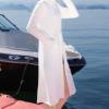 UPF50+冰丝防晒衣女外套2020新中长款防紫外线夏季薄款过膝防晒衫