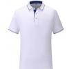 夏季企业BB平台t恤刺绣定制polo衫印logo定做文化衫工衣服装订制