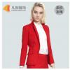 厂家订做 新款韩版修身女士西装 时尚潮流小外套 商务职业套装