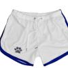 肌肉健美夏季男士运动短裤 沙滩裤 休闲网格健身速干超短裤透气