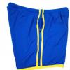 速卖通夏季新款男士健身运动短裤弹力速干网眼光板拉链裤厂家直销