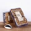 武夷山桐木关红茶正山小种简易包装250g茶叶厂家直销批发正宗岩茶