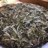 政和白茶 2019年牡丹饼 清香茶香水柔