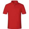 夏季男式新款T短袖t恤棉打底衫纯色宽松型休闲衣服男装图定制批发