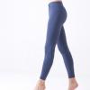 运动健身长裤裤欧美跨境跑步高腰弹力紧身裤小脚蜜桃提臀瑜伽裤女