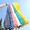 厂货通2020冬季新品儿童羽绒服韩版潮流印花短款羽绒服男女童羽绒